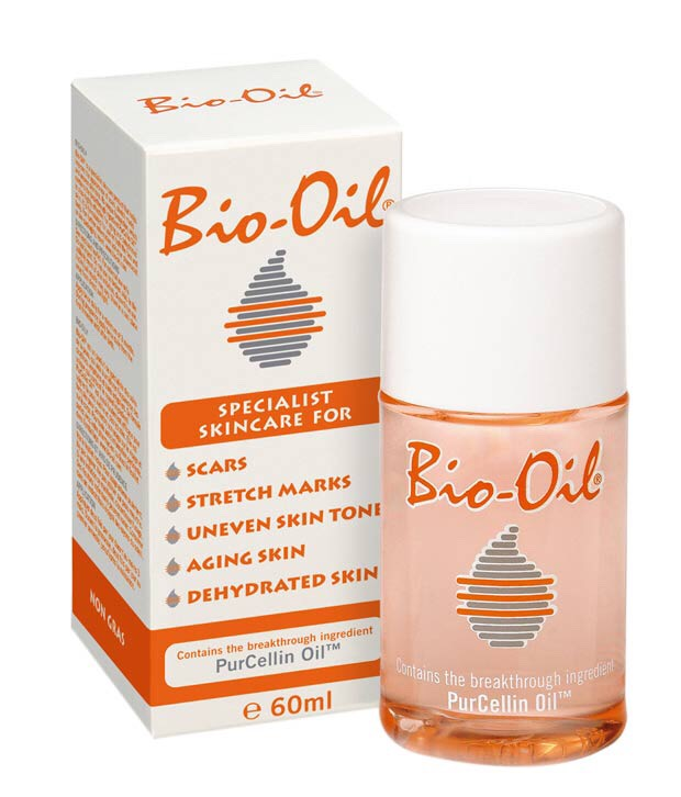 Use bio oil 1-3 times a day. I've used it for 5 months now on my hips,thighs, arms and legs. Half of my stretch marks are gone!!!!!!!!
