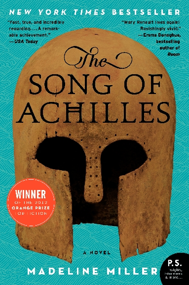 A reimagining ofThe Illiadthat explores the legend of Achilles — and his relationship with Patroclus.