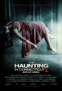 3.) haunting in Connecticut 2. VERY BAD 1st one way better!
