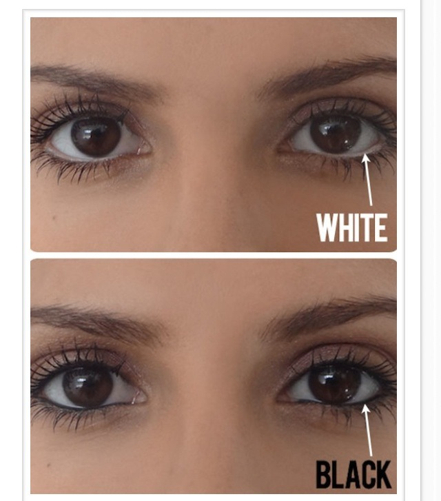 How To Put Makeup On To Make Your Eyes Look Bigger - Mugeek Vidalondon