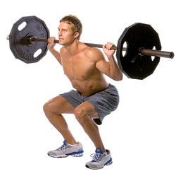 Do 20 squats