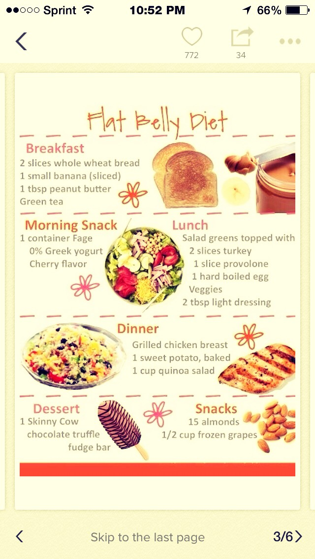 Try eating this diet😄
