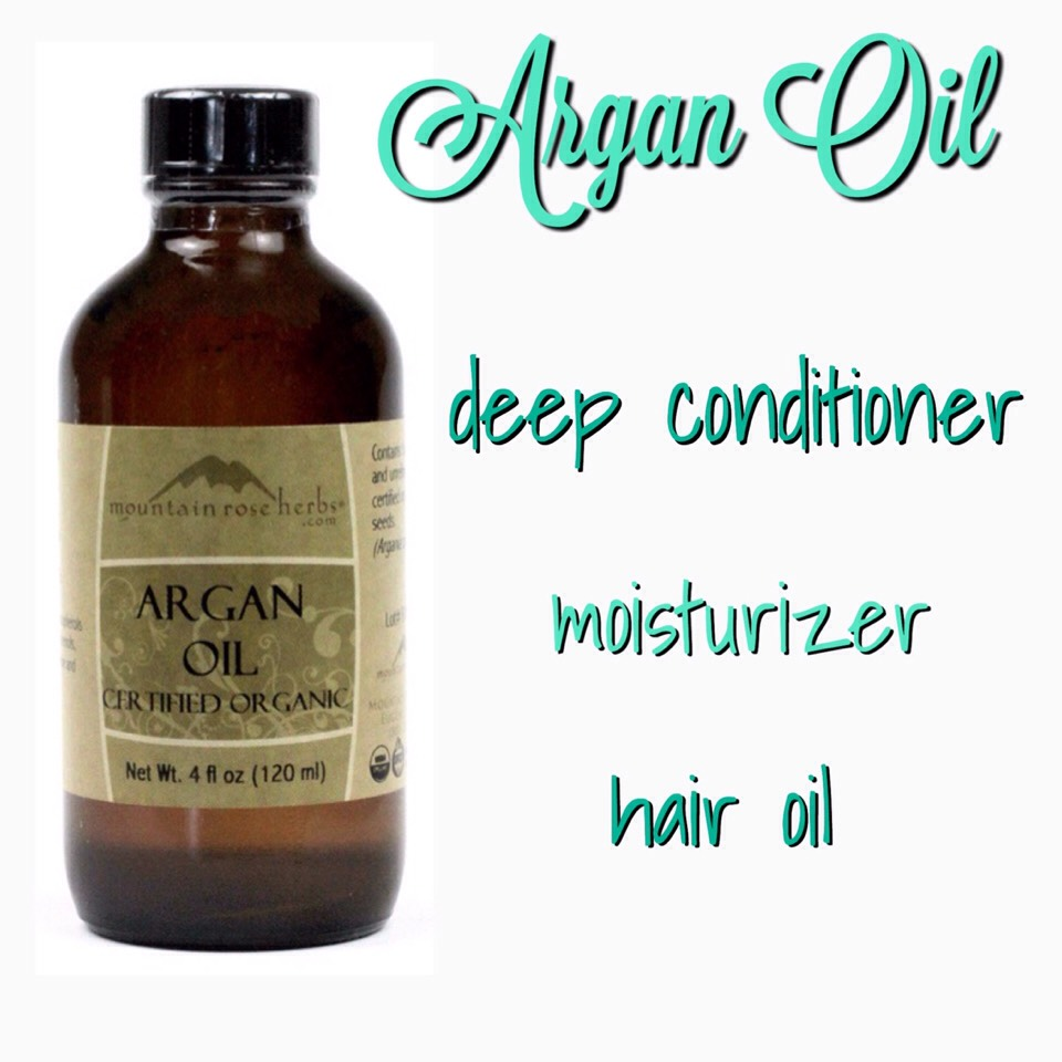 Argan oil can technically be used all over a person's body–as a deep conditioner (used in conjunction with another conditioner just to add some extra umph), a skin moisturizer &as a hair oil. Using argan oil as an everyday moisturizer may not be the best for those of us with oily, acne-prone skin, as it will probably just make your face even more oily. But, if you have naturally dry skin, argan oil may be the perfect choice for you.