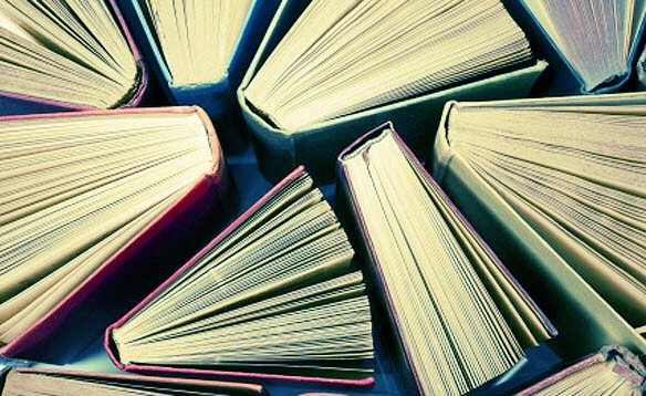 Reading is a wonderful thing to do. A single book can take you to all sorts of magical places. So I recommend reading these books to bring you to a world never to be forgotten.