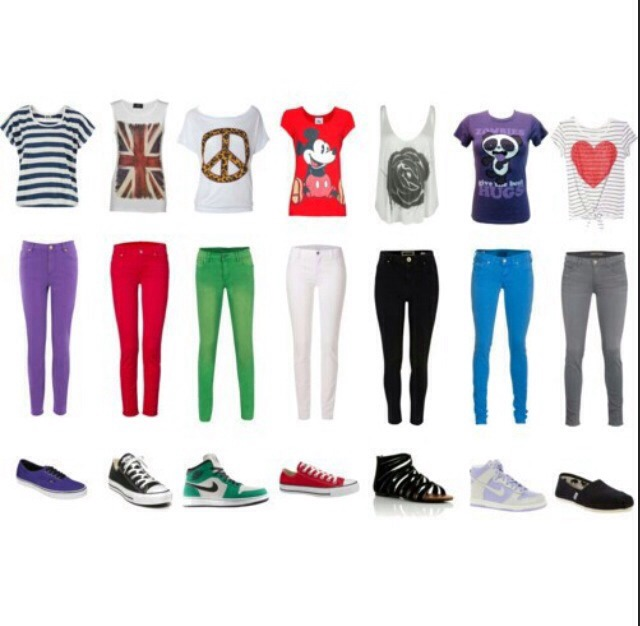 Or for just us girls who can go without a cute SnapBack who enjoy matching jeans with a cute blouse