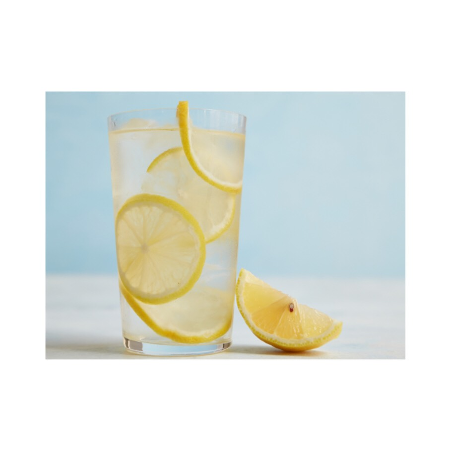 lemon water is what I'm going to tell you how to make and why you make it:)