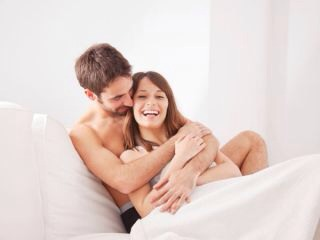 Heard of the 'Morning Wood'? Well, men love to get it on between the sheets in the morning. And having sex early in the morning will make you smile all day long and leave you feeling incredibly sexy, desirable... and did we add de-stressed? So make your mornings and his happier by indulging in these