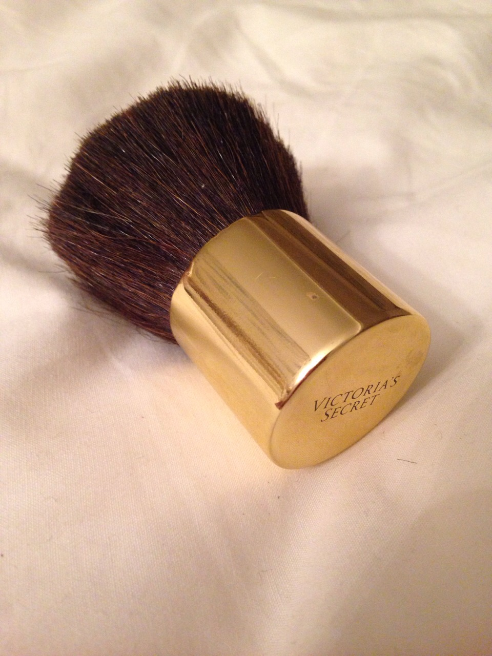And might I add that this is EMPEROR BRUSH OF MAKEUPTOPIA