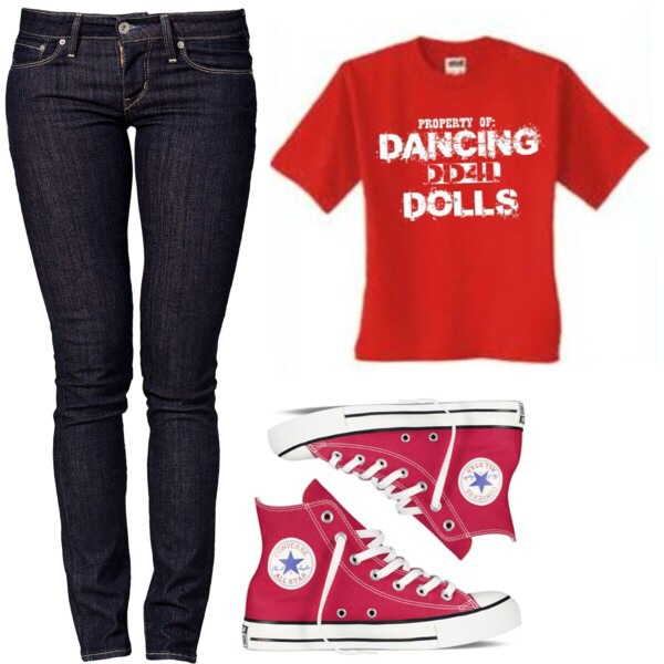 Dd4l Themed Outfits By Bailey Musely