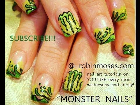 I did not do these myself, But I found this AWESOME tutorial & I plan to try it (: