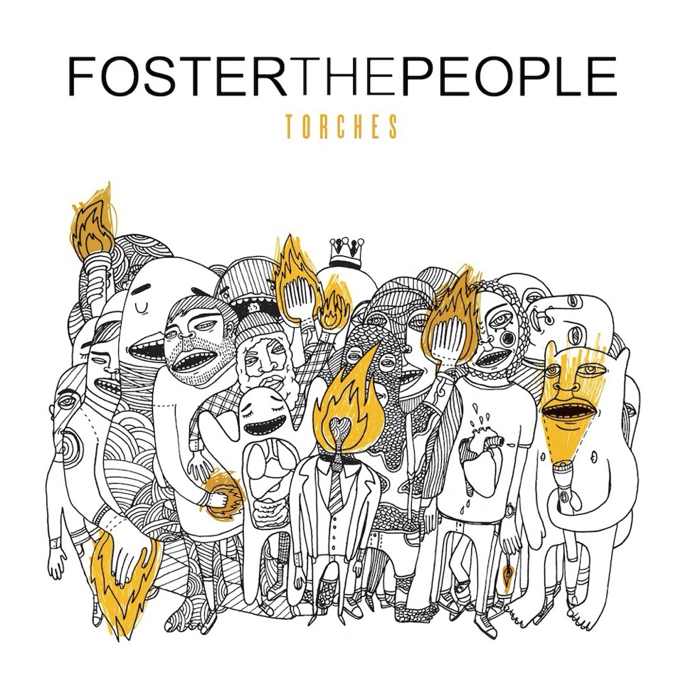 "You've probably heard ""Pumped Up Kicks"" in the past from Foster the People. And believe me, this album is leaps and bounds better than that (slightly annoying) song."