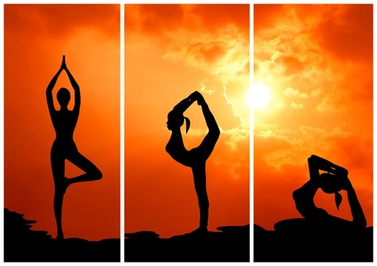 You could do exercise like yoga....it's much more chill than Pilates and is more of a mind exercise than anything but hey..it's nice and a wind down from Pilates.
