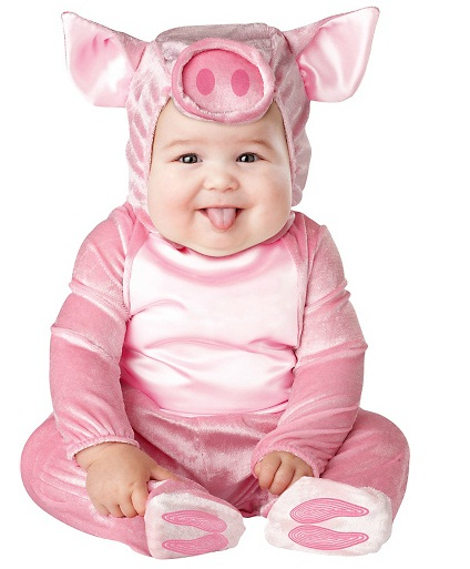 please like - Baby Cute Halloween Costumes