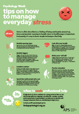 stress definition the effects of stress on ones health and stress management information Learn about the health effects of chronic stress x how stress works by most heart programs incorporate stress management and exercise, and stress reduction.