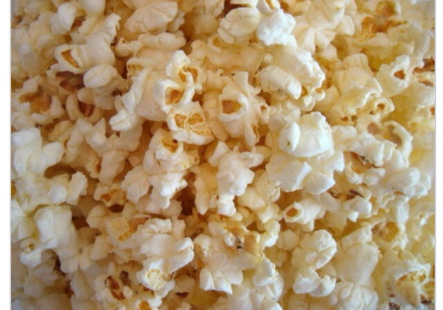 I Love popcorn!!!