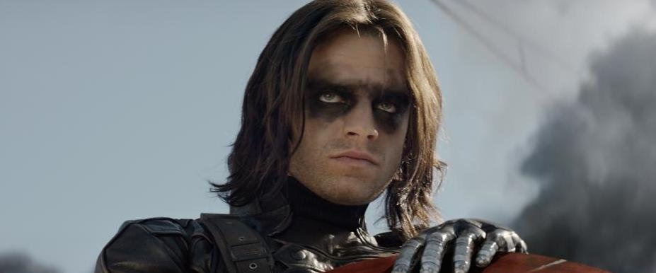 OKAY, EVEN THAT DIDNT WORK! IM FRUSTRATED!  ITS SMUDGED! NOOOOOOOO!   hello my name is James Buchanan Barnes.... You can call me the winter soldier ;)