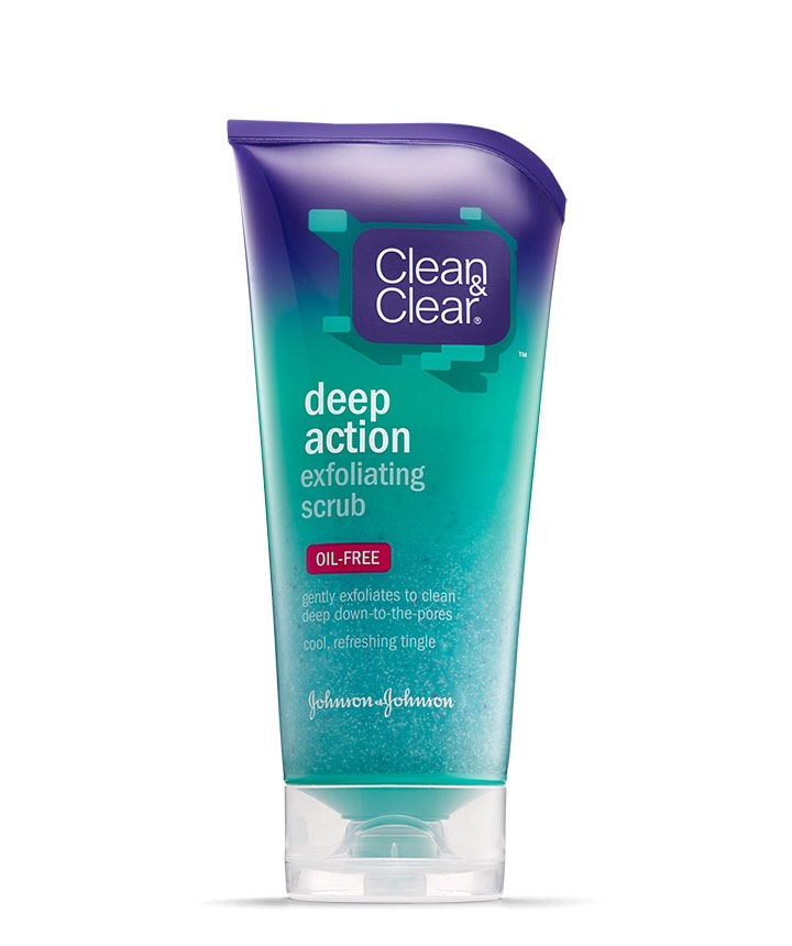 This skin product always feels refreshing and cleans your pores.