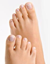 Cuticles   Cuticles often look like dry skin; however, it is important not to trim cuticles on your toenails, as this can lead to nail fungus or infection.Moisture helps