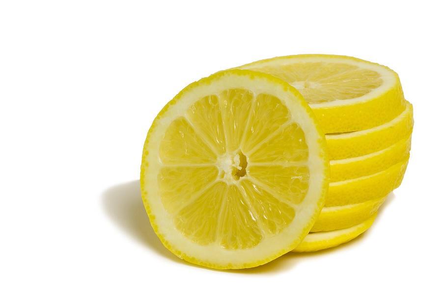 1 whole lemon