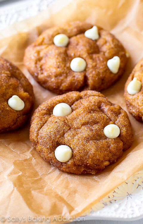 These look so yummy, and I can't believe they're eggless too! 😍