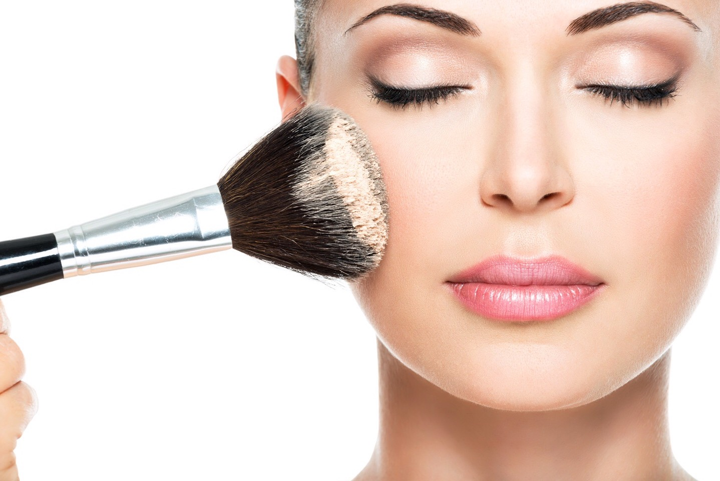 Try to alternate makeup days Wear for one day, go without the next  This gives your skin a well deserved rest