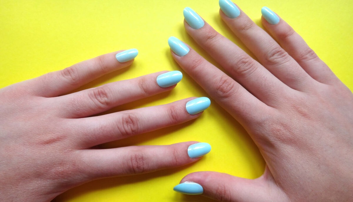 Musely for Acrylic nails walmart salon